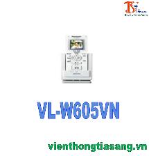 MÀN HÌNH PHỤ KHÔNG DÂY PANASONIC VL-W605VN DÙNG CHO VL-SW251