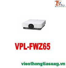 MÁY CHIẾU SONY VPL-FWZ65