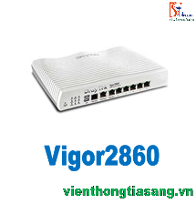 ROUTER WIFI DRAYTEK VIGOR2860