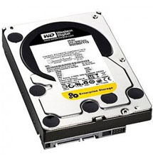 HDD 1TB WESTERN SATA 3 RE4
