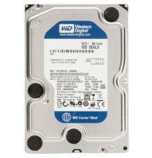 HDD 250GB WESTERN SATA 3 (Blue)