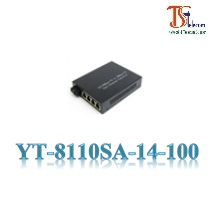 MEDIA CONVERTER YT-8110SA-14-100