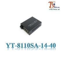 MEDIA CONVERTER YT-8110SA-14-40