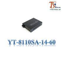 MEDIA CONVERTER YT-8110SA-14-60