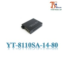 Media Converter YT-8110SA-14-80