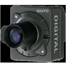 Camera Board Sanyo VCC-5995P