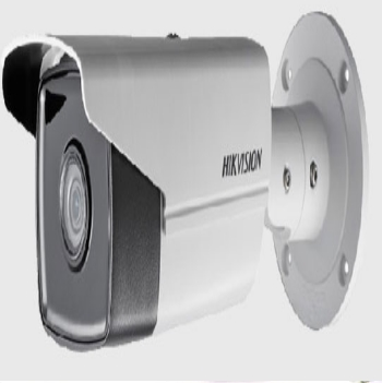 4MP IR FIXED BULLET NETWORK CAMERA