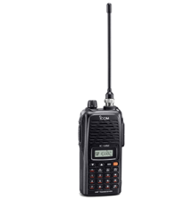 Bộ Đàm ICOM IC-U82 (Phiên bản 23)
