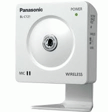 Camera IP PANASONIC BL-C121CE