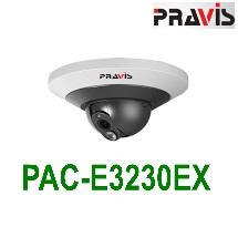 CAMERA AHD PRAVIS PAC-E3230EX
