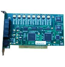 Card ghi âm tổng đài Tasonic 8 port, PCI