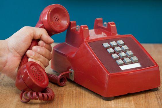 Những cách tự kiểm tra và sửa điện thoại bàn mất tín hiệu