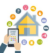 Điều gì xảy ra trong một căn nhà thông minh ?